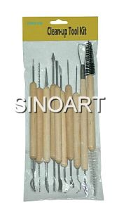 Clean-Up Tool Kit Set (SFT036)