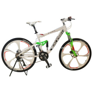 MTB Bike (WT-2655) pictures & photos