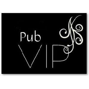Plastic VIP Card (LBD-P-32)