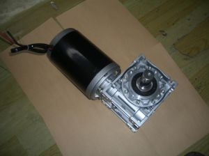 Worm Gear Motor (90ZYT132-RV030) pictures & photos