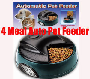 Auto Pet Feeder (LTM-PF04)