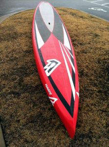 Color Sup Board