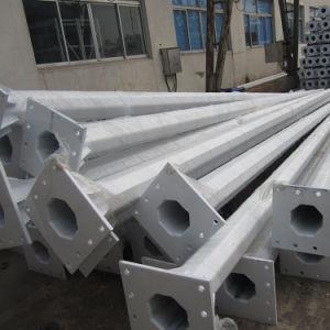 High Quality Solar Street Waterproof Anti-Corrosion Poles