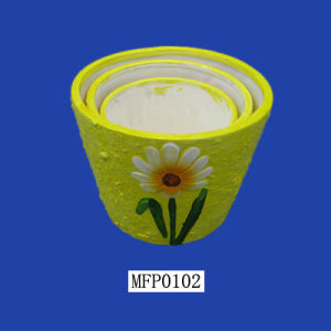 Flower Pot (MFP0102)