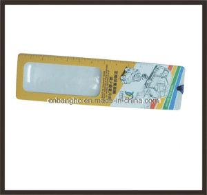 Flexible Plastic Magnifier