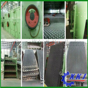 High Frequency Vibrating Screen for Quarry, Building Materials pictures & photos
