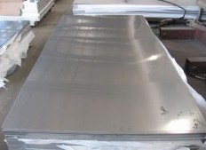 Stainless Steel Sheet/ Plate (304, 316, 316L, 321)