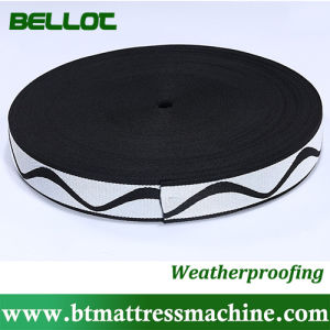 100% Polyester Mattress Tape Edge Accessory pictures & photos