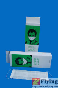 Paper Face Mask (FLY-PFM)