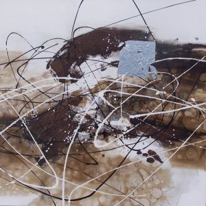Oil Painting (GF102-1)