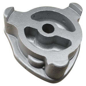 Precision Iron Casting Parts /CNC Machining Auto Parts