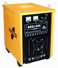 Welding Machine, Welder, Welding Equipment (ZXE1-500 AC/DC) pictures & photos