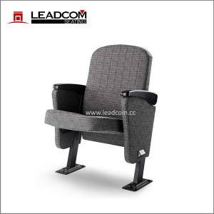 Leadcom Folding Church Auditorium Seat Ls-6618 pictures & photos