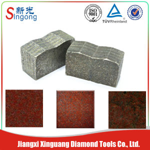 Good Quality Stone Cutting Diamond Segments pictures & photos