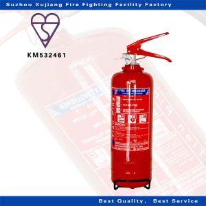 2kg ABC Powder Fire Extinguisher with Bsi En3 Certification