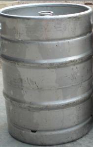 Used 50L Beer Keg