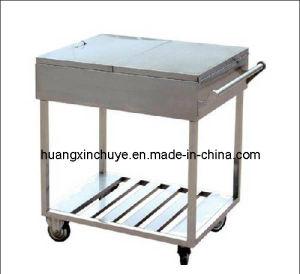 Condiment Handcart (HXCC06)