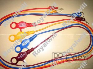 Casino Key Chain