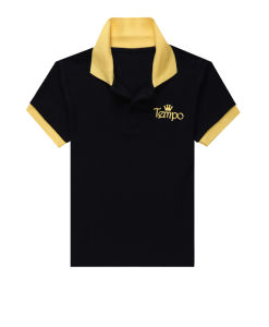 Cheap Price Good Quality Unisex Bulk Polo Shirts pictures & photos