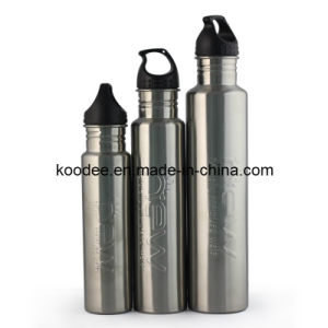 Popular Style Stainless Steel Water Bottle