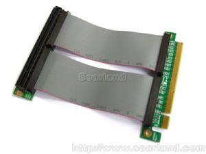 Flexible PCI-Express PCI-E 16x Riser Card (SLPS057)