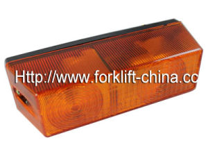 5f Rear Lamp for Toyota_Forklift Parts
