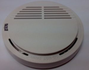 Moisture-Proof Gas Leakage Smoke Alarm Detectors/Sensors (SS-168) pictures & photos