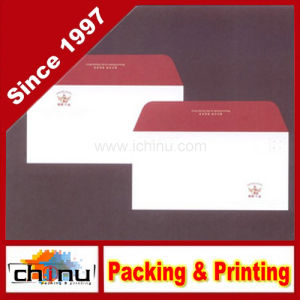 Customize Express Courier Paper Bags Express Envelope (4416) pictures & photos