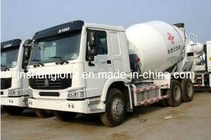 HOWO 6X4 Mixer Truck/ 7m3 Concrete Mixer Truck pictures & photos