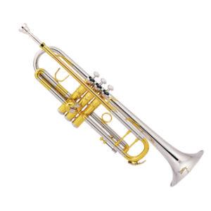High Grade Trumpet (TR-420) pictures & photos