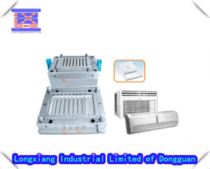 Plastic Automotive Air Condition/Conditioning Injection Mold/Mould pictures & photos