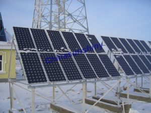 off-Grid Solar Power Station System/Solar Farm/Photovoltaic Station/PV System