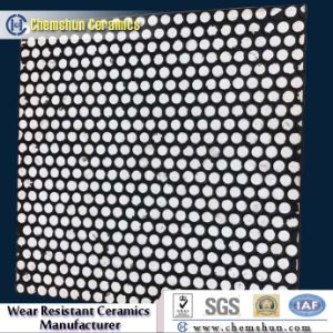 Wear Resistant Rubber and Ceramic Tile Liner as Chute Linings pictures & photos
