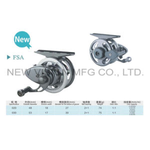 Reel Fishing Equipment Fly Reel pictures & photos