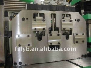 Hot Sale! High Precision Cold Roll Forming pictures & photos