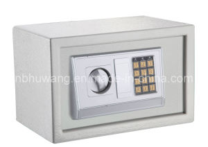 Digital Small Safe with Electronic Lock pictures & photos