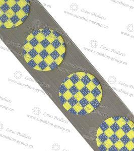 Adhesive Hook & Loop Coin Hook & Loop with Adhesive pictures & photos