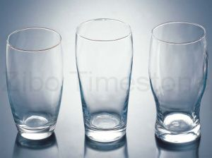 Clear Glass Tumblers pictures & photos