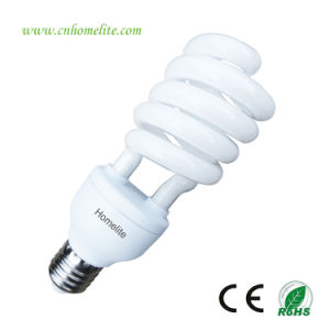 Half Spiral Energy Saving Lamp (CFL-HT5012)