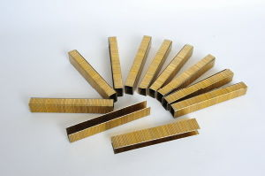 Industrial Wire Staple (110 Staple-1) pictures & photos
