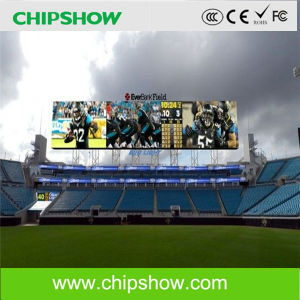 Chipshow Ap16 Saving Energy Full Color Outdoor Stadium LED Screen pictures & photos