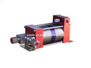 M**-2 Series Air Driven Hydraulic Pump pictures & photos