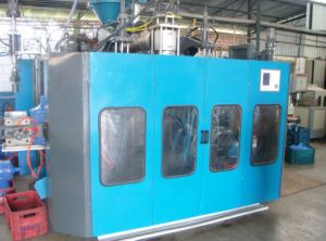 20L Water HDPE/PP Bottle Blow Molding Machine (ABLB90II) pictures & photos