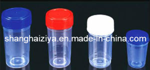 Medical Specimen Container with CE & ISO Approved
