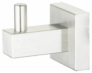 Square Shape Robe Hook (F-5023)