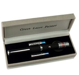 High Quality Green Laser Pointer Presenter USB (TF-0396) pictures & photos