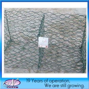 Best Stainless Steel Heavy Hexagonal Gabion Boxes Wire Mesh pictures & photos