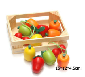 Wooden Toys (HSG-T-010)