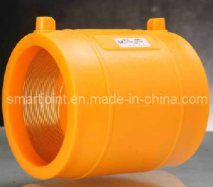 PE Fittings Electrofusion Coupler up to 1400mm pictures & photos