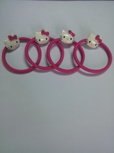 Hello Kitty Elastic Band (BLH2014813) pictures & photos